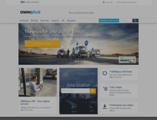 omniplus.com screenshot