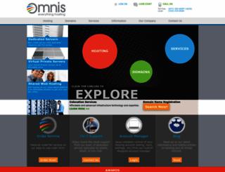 omnis.com screenshot