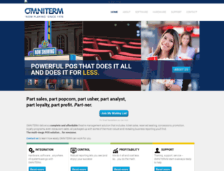 omniterm.com screenshot