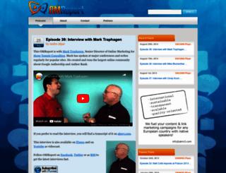 omreport.com screenshot