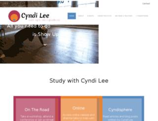 omyoga.com screenshot