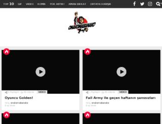 onakomabanako.com screenshot
