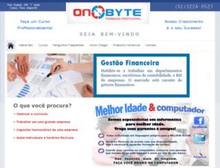 onbyte-rs.com.br screenshot
