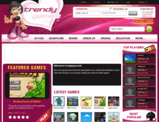 ondemo3.trendygames.net screenshot