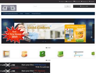 one-usd.com screenshot