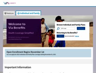 oneexchange.com screenshot