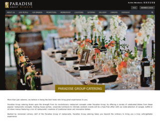 oneparadise.com.sg screenshot