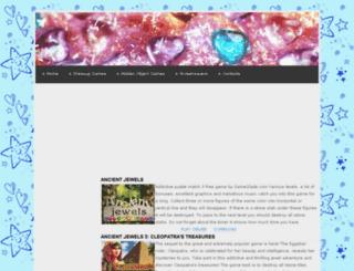 online-girl-games.com screenshot