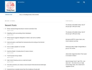 online-gv.com screenshot