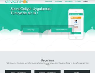 online.farukgulluoglu.com.tr screenshot