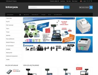 online.inter-pos.com screenshot