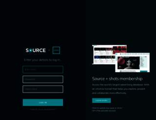 online.sourceecreative.com screenshot
