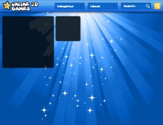 online3dgames.org screenshot