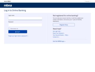 onlineaccess.ca screenshot