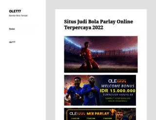onlinebookingcalendar.com screenshot