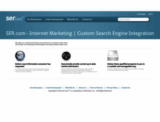 onlinecreditcardapplications.com screenshot