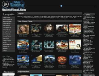 onlinefilmci.com screenshot