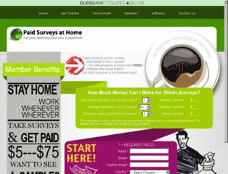 onlinejobs100.com screenshot