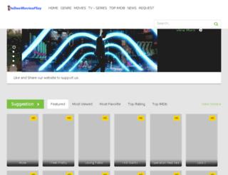 onlinemoviesplay.com screenshot