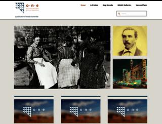 onlinenevada.org screenshot