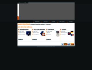 onlineoutsourcing.net screenshot
