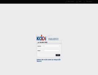 onlineseyret.com screenshot