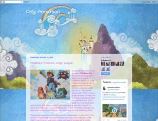 onlyanimation.blogspot.com.ar screenshot
