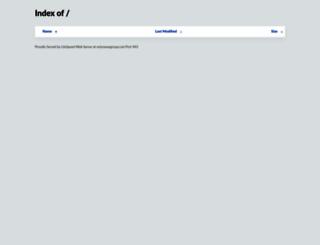 onlynewsgroups.net screenshot