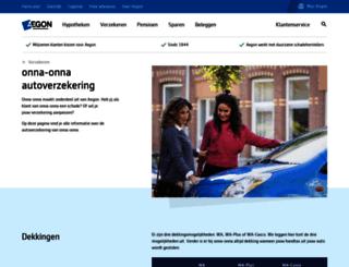 onna-onna.nl screenshot