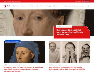 onserfdeel.nl screenshot