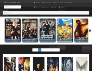 ontvmovies.com screenshot