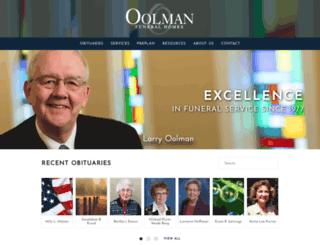 oolman.com screenshot