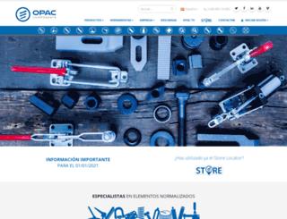 opac.net screenshot