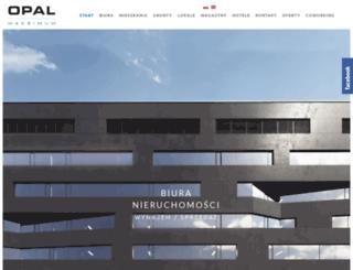 opal.pl screenshot