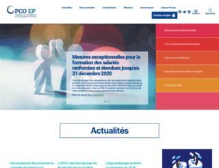 opcapl.com screenshot