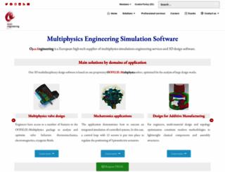 open-engineering.com screenshot