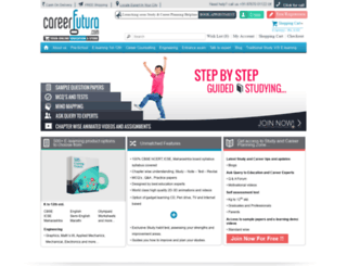 opencart.careerfutura.com screenshot