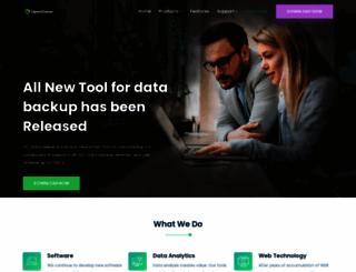 opencloner.com screenshot