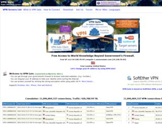 opengw.net screenshot