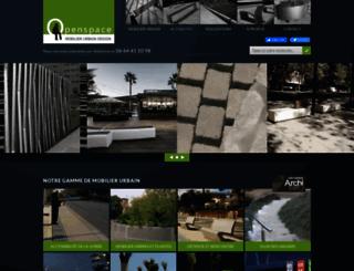 openspace-urbain.fr screenshot