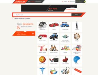 openx.svastara.rs screenshot