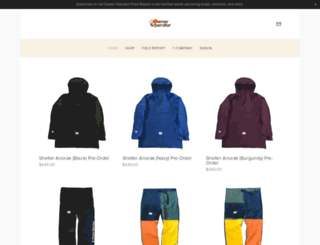 operatorusa.com screenshot