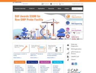 operon.com screenshot