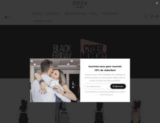 opexwatches.com screenshot