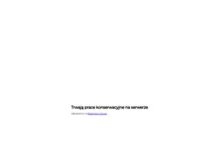 opony-auto.pl screenshot