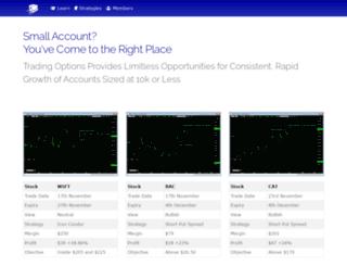 optiontradingtips.com screenshot