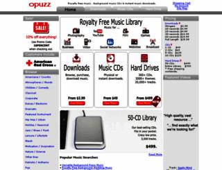 opuzz.com screenshot