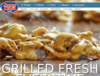 ordering.jerseymikes.com screenshot