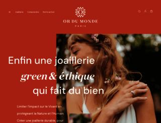 ordumonde.com screenshot