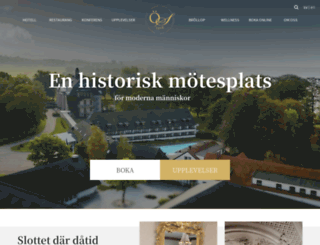 orenasslott.com screenshot